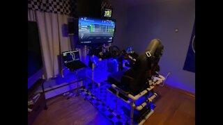 My Racing Simulator