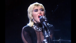 Miley Cyrus wants to be remembered as a 'trailblazer'