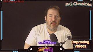 FFG Chronicles Improving Videos
