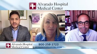 Alvarado Hospital: New & Improved Emergency Department