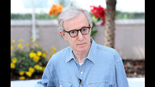 HBO is set to launch documentary series on Woody Allen and Mia Farrow