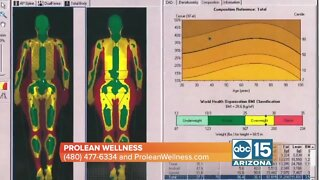 Stop the weight gain with Prolean Wellness