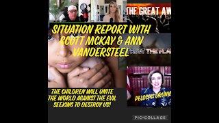 Situation Report w/ Scott McKay & Ann Vandersteel