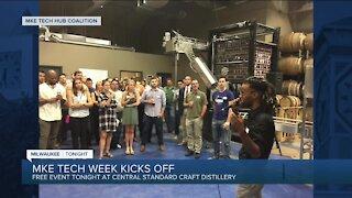 MKE Tech Week kicks off