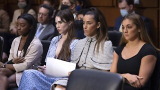 Gymnasts Say The FBI Mishandled Nassar Abuse Allegations