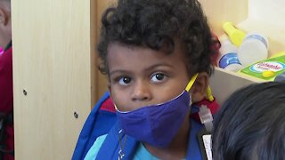 Daycares struggle to afford costs of business post pandemic