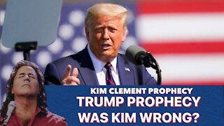 Kim Clement Prophecy - Trump Prophecy From Switzerland 2015   Prophetic Rewind
