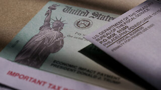 IRS investigating why some families didn't receive September Child Tax Credit