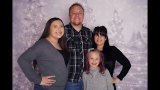 Las Vegas police sergeant died from COVID-19 complications