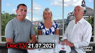 DocTV 21.07.2021 Kan Norge bryte ut av EUs favntak?