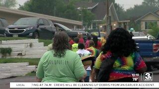 Native Omaha Days parade celebrates its 23rd year