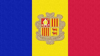 Andorra National Anthem (Vocal) El Gran Carlemany