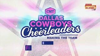 Dallas Cowboy Cheerleaders | Morning Blend