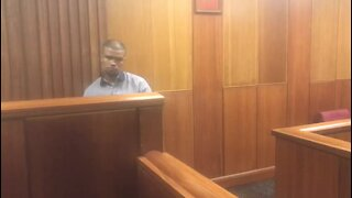 SA man found guilty of raping mentally disabled woman (GKe)