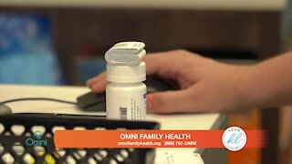 Your Health Matters: Omni Family Health Pharmacy Services