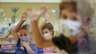 MDHHS updates COVID-19 school guidance, recommends universal masking for students, staff