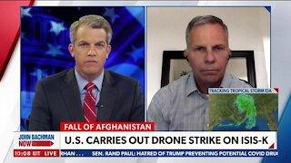 Afghan Family Killed in U.S. Drone Strike
