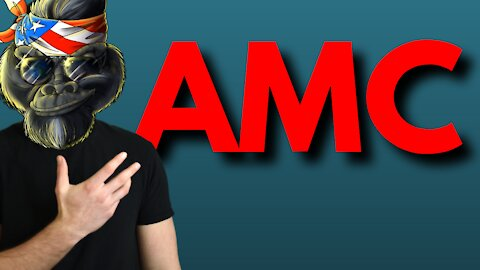 Why I think AMC is about to EXPLODE