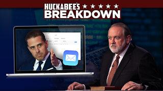 Investigations Into Joe & Hunter Biden Might Actually HAPPEN!   Breakdown   Huckabee