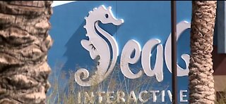 No more sloths allowed at SeaQuest after second animal death in less than a year