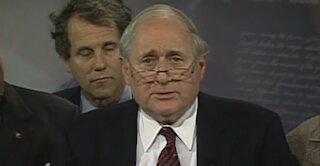 Former Michigan Senator Carl Levin dies at the age of 87