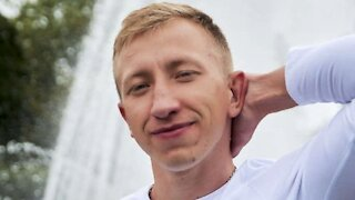 Leader Of Belarusian Exile Group Found Dead In Ukraine