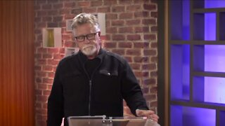 "What Do We Do When God Says ""Wait""? | Pastor Greg Wark | House of Destiny Online Church"