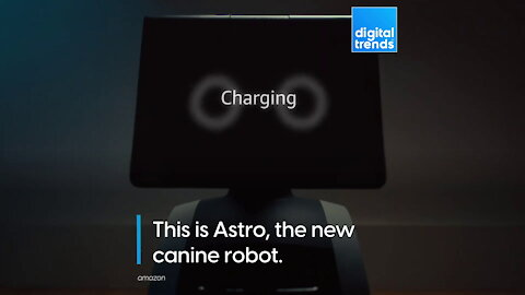 Amazon reveals the science behind Astro, its new home robot