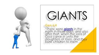 GENESIS CHAPTER 6 - BIBLE STUDY QUIZ