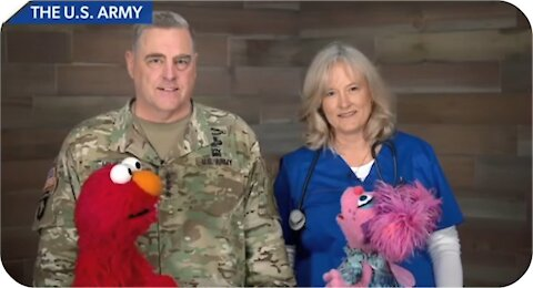 Exposé exposes General Mark A. Milley's deception * Sept. 16, 2021