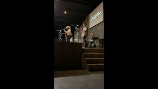 Worship Cowboy Style