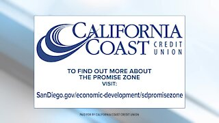 Cal Coast Credit Union is Funding San Diego Promise Zones