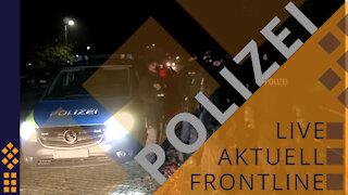 Polizei stoppt rechtswidrig Fahrt nach Neubrandenburg