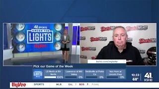 VOTE: Hy-Vee High School Game of the Week for Sept. 24