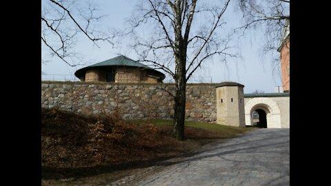 Paranova S03E02 Paranormal Undersökning Vasaborgen(Swedish)