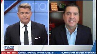 Nunes: Completely unhinged Gavin Newsom threatened by recall