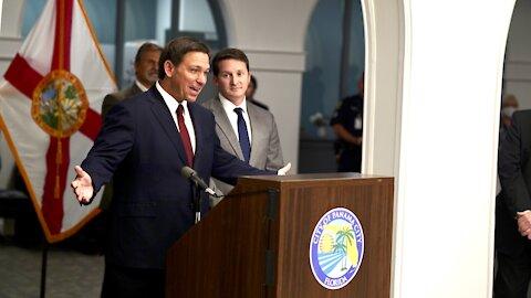 Gov. DeSantis Announces $58 Million for Communities Impacted by Hurricane Michael