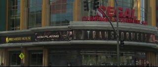 Regal cinemas will be open by July 10