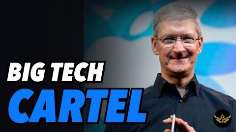 Parler ban exposes Big Tech cartel. Rep. Nunes calls for racketeering investigation