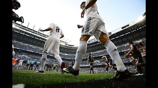 Real Madrid | CRISTIANO RONALDO THE KING