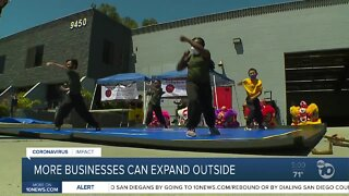 More San Diego businesses can expand outside