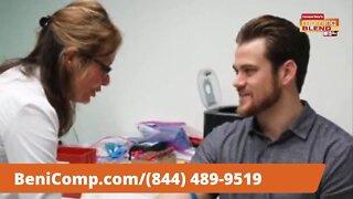 BeniComp Health Solutions   Morning Blend