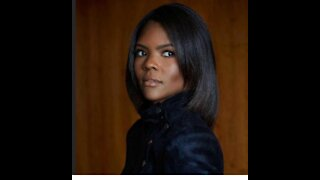 Candace Owens live on CPAC