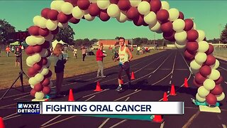 Fighting oral cancer
