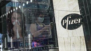 U.K. Authorizes Emergency Use Of Pfizer-BioNTech COVID-19 Vaccine
