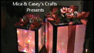 Dollar Tree Christmas Presents