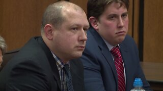 Cuyahoga County Jailer get 3 years probation for assaulting inmate