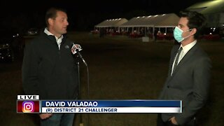 23ABC Interview: David Valadao (R) District 21