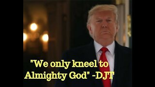 I Stand With My President TRUMP