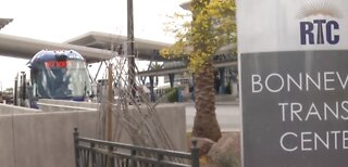 US government issues $112M to Vegas transportation systems amid pandemic